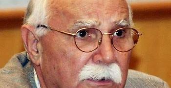 «Έφυγε« ο συγγραφέας και νομικός Μάκης Τρικούκης