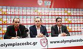 Ώρα αποφάσεων στον Ολυμπιακό: Ο αντι-Σφαιρόπουλος, τα συμβόλαια και η μεταγραφική πολιτική