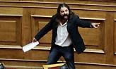 Συνελήφθη ο Κωνσταντίνος Μπαρμπαρούσης στην Πεντέλη!