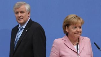 Γερμανία: Σήμερα κρίνεται η τύχη της Μέρκελ και του κυβερνητικού συνασπισμού