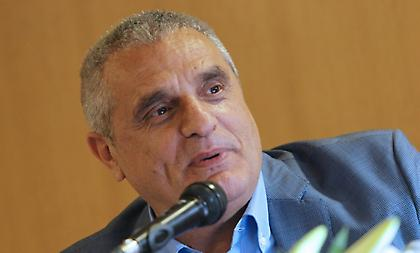 Πεδουλάκης στον ΣΠΟΡ FM: «Η αθλητικότητα έκανε τη διαφορά-Πιστεύω θα μείνει ο Καλάθης»