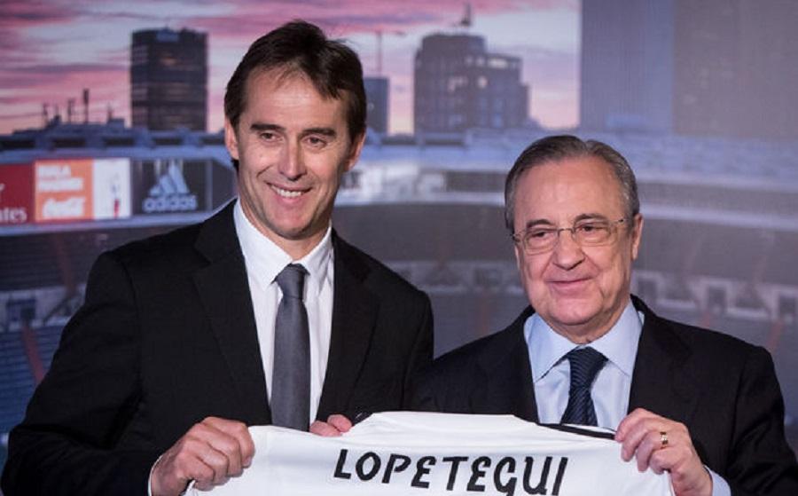 Ο Λοπετέγι αρνήθηκε να παραιτηθεί και... απολύθηκε