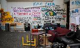 Γαλλία: Κατεστραμμένα Πανεπιστήμια μετά τις καταλήψεις -Πάνω από 5 εκατ. ευρώ οι ζημιές (pics)