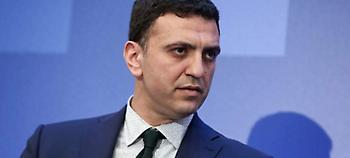 Κικίλιας: Ο κ. Τσίπρας έδωσε τη Μακεδονία στα Σκόπια και πήρε μια γραβάτα