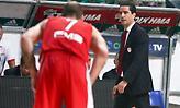 Ζέρβας: «Αυτή είναι η επόμενη μέρα για προπονητή και παίκτες στον Ολυμπιακό»