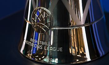 Ενισχύεται το Basketball Champions League