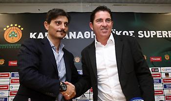 Πασκουάλ στο sport-fm.gr: «Αφιερωμένο στον Δημήτρη. Σε λίγες μέρες θα αποφασίσουμε για το μέλλον»
