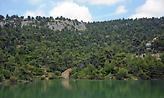 Ανοίγει η διαδρομή προς τη λίμνη Κιθάρα: Μισή ώρα από την Ομόνοια, θυμίζει Αλπεις (pics)