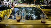 Η Τροχαία εντόπισε 118 παραβάτες οδηγούς ταξί σε ελέγχους