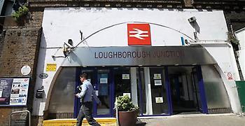Τρένο σκότωσε τρεις ανθρώπους στο νότιο Λονδίνο