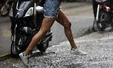 Πλημμύρισε ξανά η Αθήνα: O«Μίνωας» σαρώνει, χθες έπεσαν 1.000 κεραυνοί
