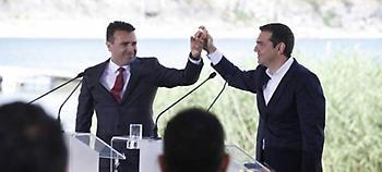 Ανησυχούν οι έμποροι της βόρειας Ελλάδας για τα εμπορικά σήματα, μετά την συμφωνία