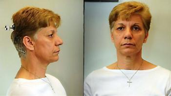 Αυτή είναι η 57χρονη απατεώνισσα που έταζε θέσεις σε πρεσβείες ξένων χωρών