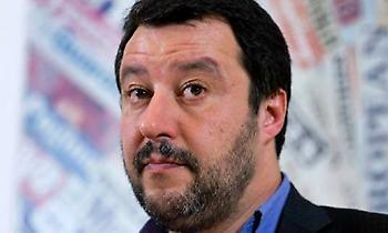 Σαλβίνι: «Θα κάνουμε απογραφή των Ρομά -Δυστυχώς τους Ιταλούς Ρομά, πρέπει να τους κρατήσουμε»