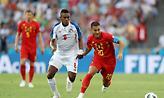 LIVE: Βέλγιο-Παναμάς 0-0