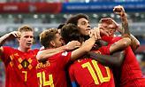 «Διαολεμένη» πρεμιέρα για το Βέλγιο!