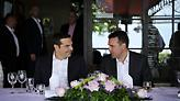 Reuters: Το Σκοπιανό αυξάνει τις πιθανότητες εξόδου της Ελλάδας από τα μνημόνια