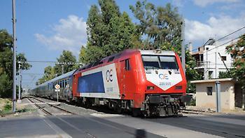 Διακόπηκε η σιδηροδρομική γραμμή Θεσσαλονίκης - Αθήνας - Έσπασε αγωγός υδάτων