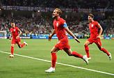 Οι καλύτερες στιγμές του αγώνα Τυνησία – Αγγλία