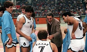 Κώστας Πολίτης: Ο μοναδικός θρίαμβος του '87 και ο πρωταθλητισμός με τον Παναθηναϊκό