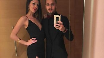 0 Ναπολεόνι και η «καυτή» σύζυγός του στη Μύκονο (pics)