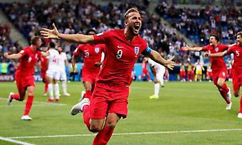 Ο Κέιν κουβάλησε την Αγγλία (σκίτσο)