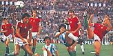VIDEO: Το πρώτο γκολ του Ντιέγκο Μαραντόνα στο Παγκόσμιο Κύπελλο