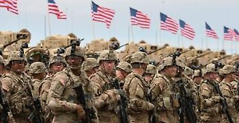 Oι ΗΠΑ εκτοξεύουν τις αμυντικές τους δαπάνες στα 716 δισεκ. δολάρια
