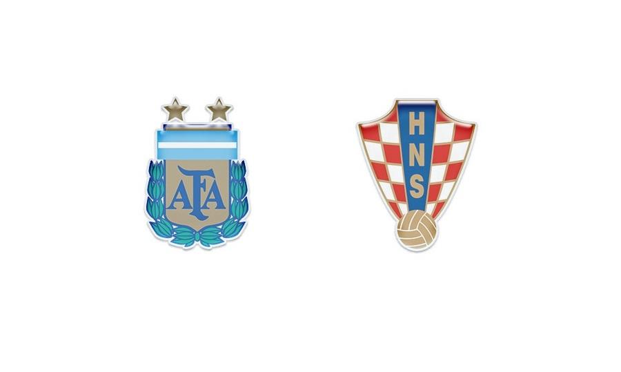 Μεγάλο παιχνίδι Αργεντινής-Κροατίας για την πρόκριση και την πρώτη θέση