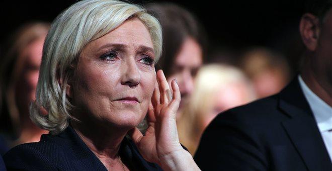 ΕΕ: H Μαρίν Λεπέν πρέπει να επιστρέψει 300.000 ευρώ στο Κοινοβούλιο