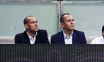 Ζέρβας: «Προ των πυλών η συμφωνία Ολυμπιακού με στοιχηματική εταιρεία»