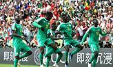 Τα highlights του Πολωνία-Σενεγάλη (video)
