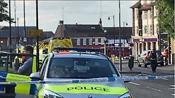 Λονδίνο: Εκκενώθηκε σταθμός του Μετρό μετά από έκρηξη