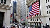 Διέγραψε τα κέρδη του έτους ο Dow Jones εν μέσω πολέμου δασμών