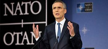 NATO: Ο Στόλτενμπεργκ δηλώνει «πεπεισμένος» ότι θα επιδειχθεί «ενότητα» στη σύνοδο κορυφής