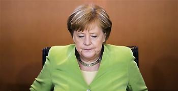 Οι Γερμανοί δεν πιστεύουν στη Μέρκελ για συμφωνία στο μεταναστευτικό