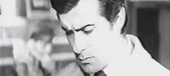 Πέθανε ο Ερρίκος Μπριόλας, o ζεν πρεμιέ του Ελληνικού κινηματογράφου