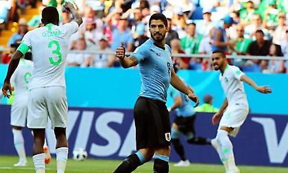 Κέρασε γκολ για τις 100 συμμετοχές ο Σουάρες (video)