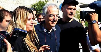 Η Τουρκία καταδικάζει την άδεια Κουφοντίνα αφήνοντας αιχμές για τους οκτώ