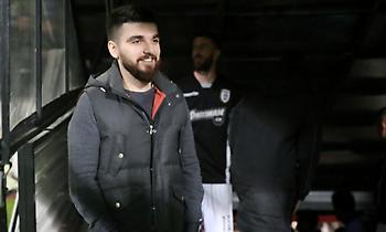 Γ. Σαββίδης: «Πιστολέρο ο Ζαμπά, -8 στον ΠΑΟΚ» (pic)