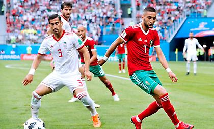 Οι ενδεκάδες στο Ιράν-Ισπανία, με μείον έναν… Έλληνα οι Ασιάτες