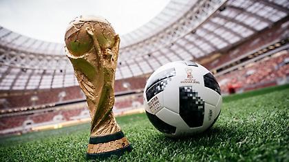 Ιστορικό ρεκόρ για το Μουντιάλ της Ρωσίας: Κανένα «άσφαιρο» ματς