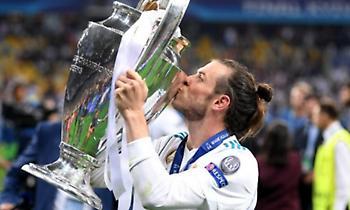 Ατζέντης Μπέιλ: «Ή θα παίζει περισσότερο ή φεύγει από τη Ρεάλ Μαδρίτης»