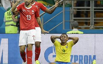 Απορρίφθηκε η διαμαρτυρία της Βραζιλίας στη FIFA για τη χρήση του VAR