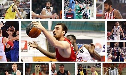 NBA Draft: Επιλέχτηκαν… αλλά δεν πάτησαν παρκέ, από τον Πρίντεζη μέχρι τον Σχορτσανίτη