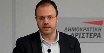 Θεοχαρόπουλος: Σε θετική κατεύθυνση η συμφωνία των Πρεσπών