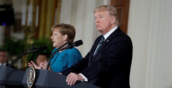 Μέρκελ: Χρειαζόμαστε μέτρα εναντίον των «επιθετικών τάσεων» του Ιράν!