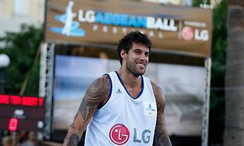 Συνεχίζονται οι εγγραφές συμμετοχής στο 3ο LG AegeanBall Festival