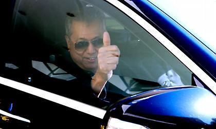Έρχεται στην Αθήνα ο Πιεμπονγκσάντ και πέφτουν οι υπογραφές!