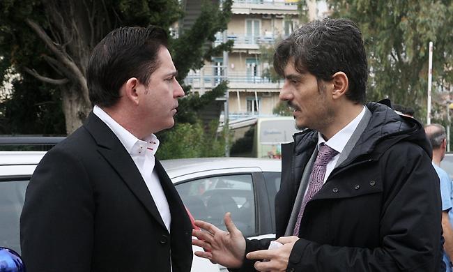 Τα είπαν Γιαννακόπουλος-Πασκουάλ αλλά ο Καλάθης… κρίνει το μέλλον!